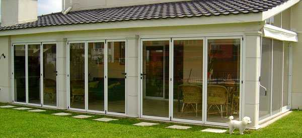 C mo comprar aberturas de aluminio 2 parte for Puertas ventanas de aluminio medidas