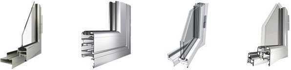 C mo comprar aberturas de aluminio cerramientos meyer for Aberturas en aluminio