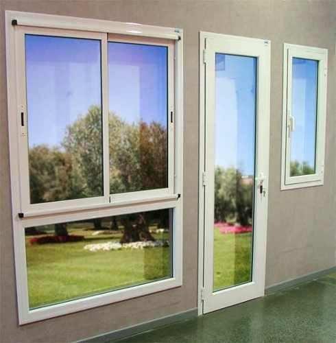 C mo comprar aberturas de aluminio 2 parte for Fabrica de aberturas de aluminio
