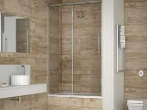 Mamparas para ba eras y duchas cerramientos meyer for Mamparas cordoba