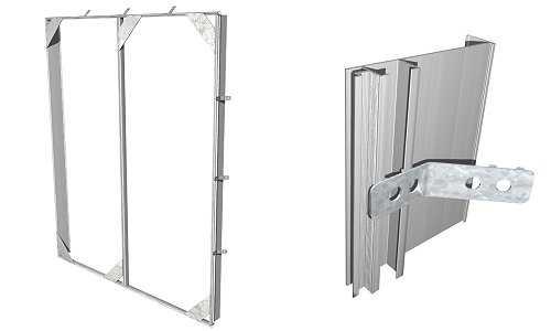 Por qu utilizar el premarco de aluminio cerramientos meyer for Aberturas de pvc en cordoba capital