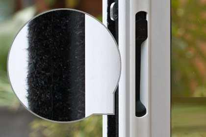 Ruedas para ventanas de aluminio correderas finest rueda for Garderobe duden